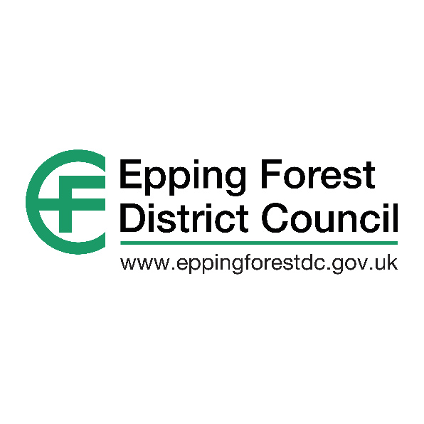 epping forest district council logo