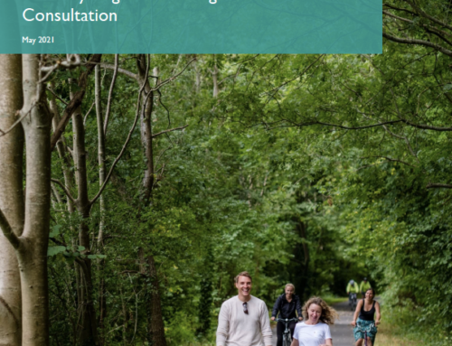 Local Cycling and Walking Infrastructure Plan (LCWIP) Consultation