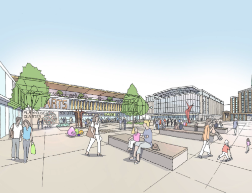 Harlow Council Submit £20m Funding Bid