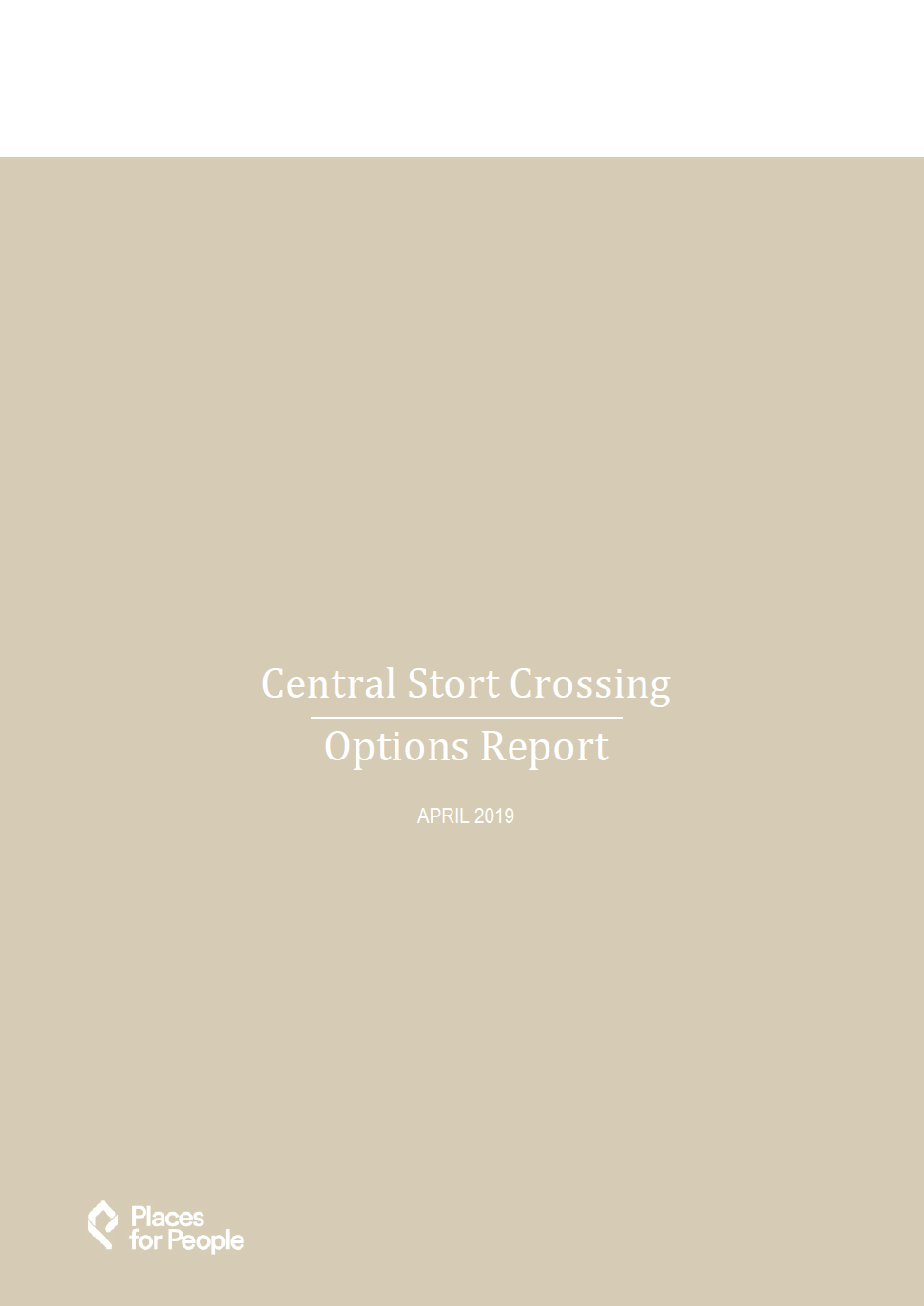 central stort crossing