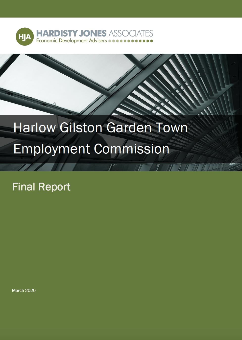 Employment Commission doc