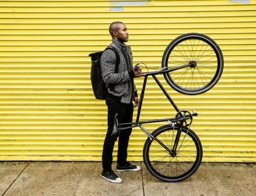 Cycle Lane Success in London