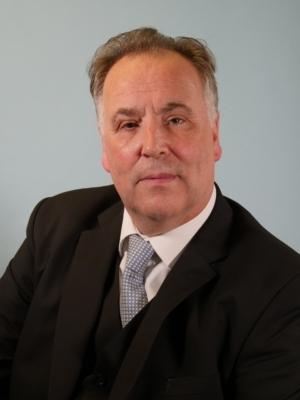 Chris Whitbread