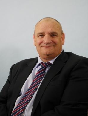 Nigel Bedford