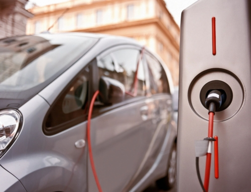 Electric Charging for Harlow Car Parks